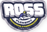 Ross plumbing, mechanical and construction